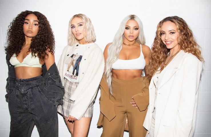 Integrantes do Little Mix acham 'difícil' estar em uma banda