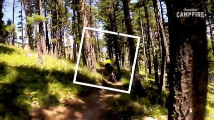 Outside TV - November Spotlight | Rugged Montana Backcountry