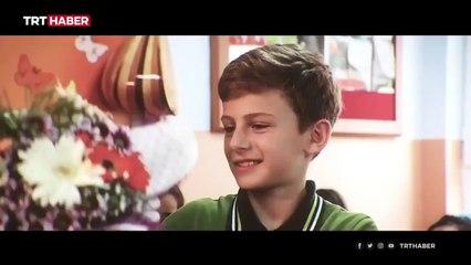 Milli Eğitim Bakanlığından 'Öğretmenler Günü'ne özel klip