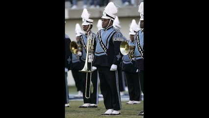 Behind The Battle: The Sonic Boom Of The South, Jackson State University's Official Marchi