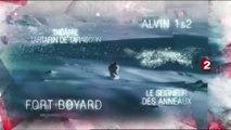 Fort Boyard 2012 - Bande-annonce des programmes de Noël 2012 de France 2