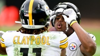 Spice Adams: Will the Steelers Go Undefeated?