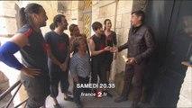 Fort Boyard 2011 - Bande-annonce de l'émission 3 (16/07/2011)