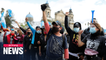 Guatemala suspends final ratification of 2021 budget following violent protest