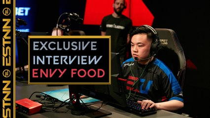 Valorant: Exclusive Food Interview | From T1 to Envy and Qualifying for First Strike NA Regional Finals