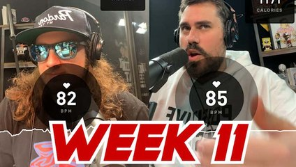 FASTEST TWO MINUTES - NFL Week 11 Recap presented by Whoop