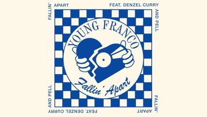 Young Franco - Fallin' Apart