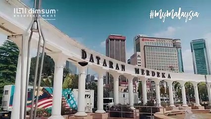#MYMalaysia_Kuala Lumpur – City Excitement official trailer