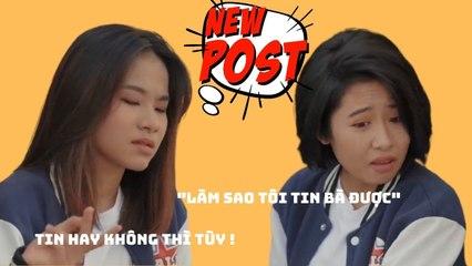 Việt Thi bị oan khi bị HANA ghen lồng lộn vì WINNER yêu VIỆT THI