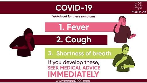 Covid -19 latest Updates – COVID-19 Outbreak Updates – corono2020.com