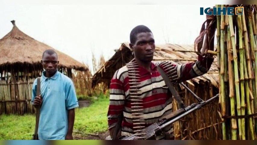 Opération Umoja Wetu, urugamba rw'iminsi 35 Ingabo z'u Rwanda zihashya FDLR muri Congo