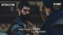 Video Kurulus Osman season 2 trailer kurulus Osman kurulus Osman trailer with urdu subtitle