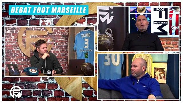 OM : Le journal des bonnes nouvelles (classement, McCourt, le jeu médiocre de Renens et Lyon)