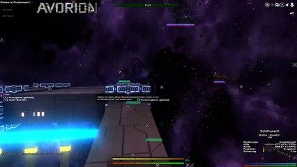Avorion [Star-Wars-Raising] Stream E113