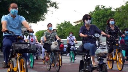 La pandemia alcanza los 59 millones de contagios en todo el mundo