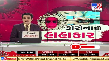 Surat Corporation cracks the whip on covid guidelines offenders, slaps fine _ Tv9GujaratiNews