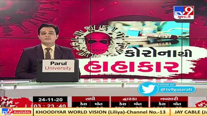 Night curfew brings woes to wedding planners, caterers _ Surat _ Tv9GujaratiNews