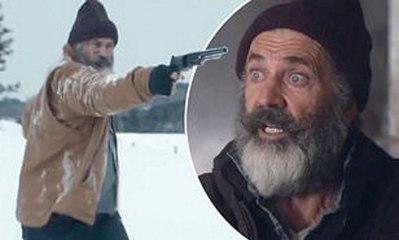 FATMAN Elokuva - Mel Gibson