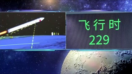 China launches robotic spacecraft to the moon