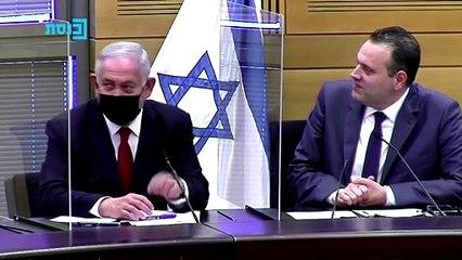 Israel's Netanyahu tight-lipped about Saudi meeting
