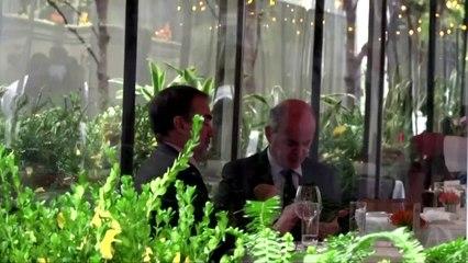 NYC restaurants fear a 'difficult' new shutdown