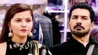 Big Boss 14: Abhinav ने नहीं मिलाई हां में हां, कोने में ले जाकर Rubina ने लगाई लताड़ | FilmiBeat