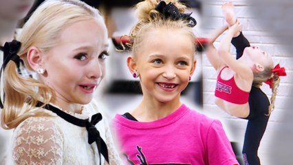 """Dance Moms: Lilliana Is """"Gonna Dance Better and Prove Them Wrong!"""""""