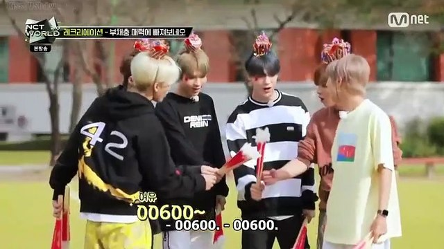 Nct World 2.0 Ep 4 ENGSUB
