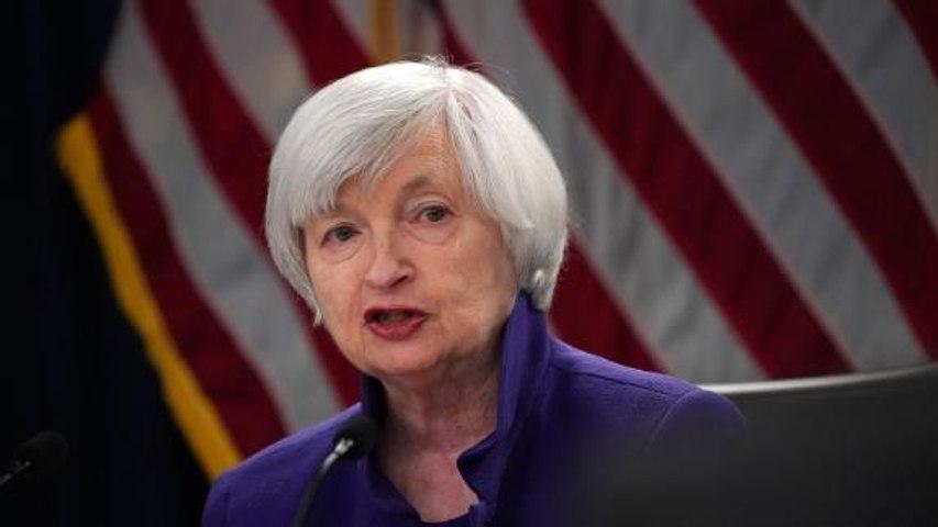 Biden to choose Janet Yellen for Treasury secretary