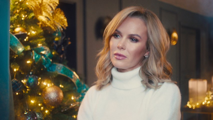 Amanda Holden - Home For Christmas