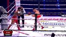 Damian Wrzesinski vs Luis Angel Viedas (21-11-2020) Full Fight