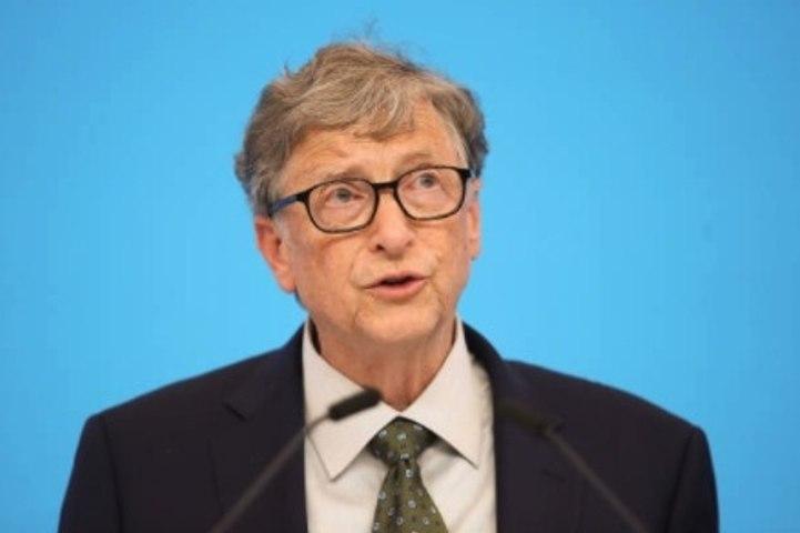 Bill Gates: 'Casi todas' las vacunas contra el coronavirus entrarán en vigor en febrero