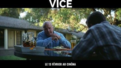 Vice Bande Annonce VF HD