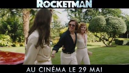 Rocketman Bande Annonce VF HD
