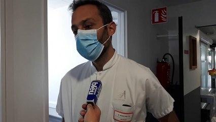 Hôpital d'Avignon :  créer de nouveaux lits