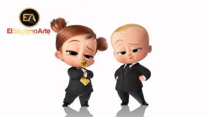 El bebé jefazo: Negocios de familia - Tráiler español (HD)