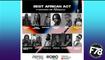F78NEWS: MOBO Awards 2020 Nominees; Rema, Fireboy DML Make The List.