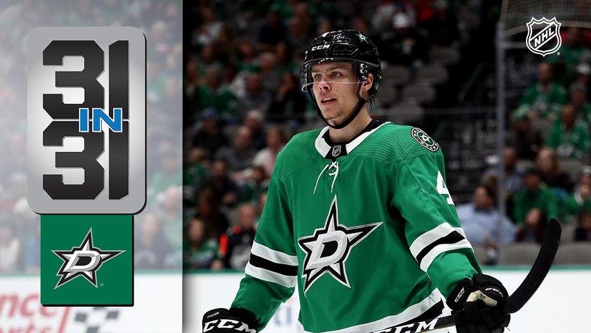 31 in 31: Dallas Stars 2020-21 season preview