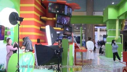 Beijing holds 1st China (Beijing) International Audiovisual Conference