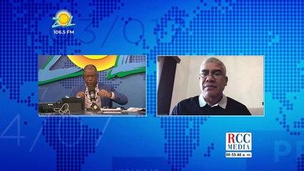 Anibelca: El fiasco de asfaltar bajo lluvia y la relación Moreno Arias-Tibiche en Montecristi