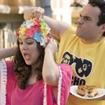 "Full Episodes   ""The Goldbergs"" Season 8 Episode 18 [Official] — ABC"