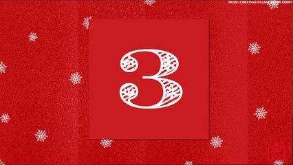 Adventsskalender 3-20