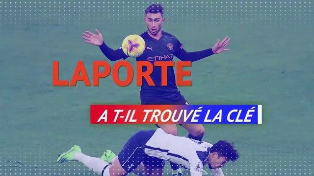 Aymeric Laporte, bientôt incontournable ? - Foot - C1 - City
