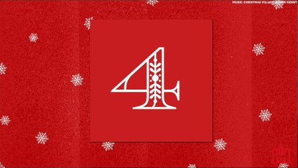 Adventsskalender 4-20