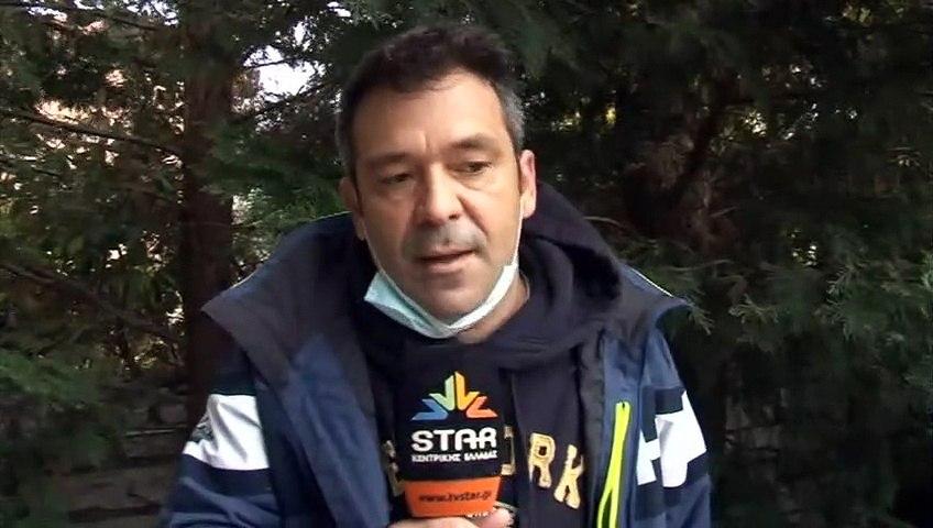 Βελούχι: Πλήρως ανακαινισμένο το Χιονοδρομικό, αλλά κλειστό λόγω πανδημίας