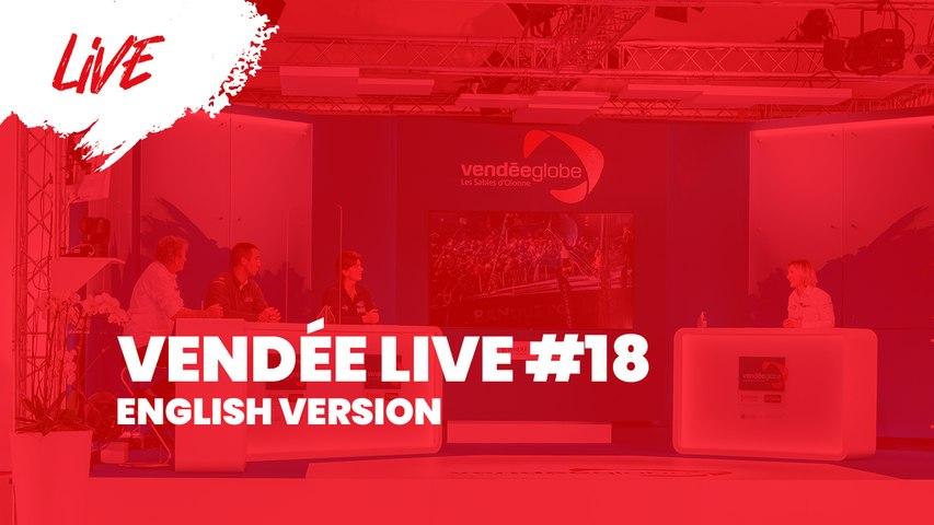 Vendée Live #18 [EN]