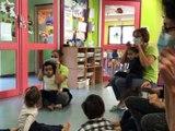 Des gestes pour communiquer avec les bébés - Reportage TL7 - TL7, Télévision loire 7