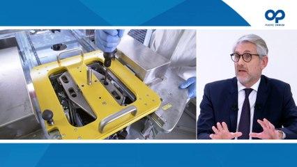 Hydrogen Revolution powered by Plastic Omnium - Fr