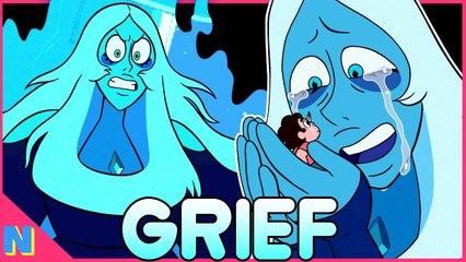 Blue Diamond's Past, Personality & History EXPLAINED! (Steven Universe)