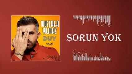 Mustafa Yılmaz - Sorun Yok (Official Audio)